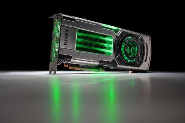 NVIDIA Unveils New Star Wars-Themed Titan Xp GPU