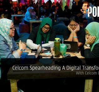 Celcom Spearheading A Digital Transformation with Celcom Digital Jam 37