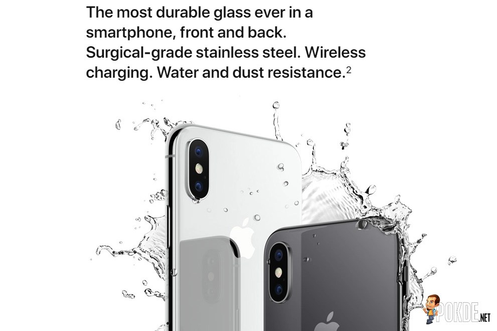 First iPhone X broken in Malaysia; there goes RM1799? 22