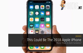 This Could Be The 2018 Apple iPhone
