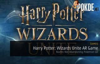 Harry Potter: Wizards Unite AR Game Niantic