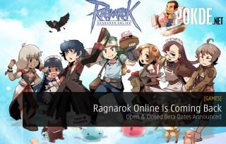 Ragnarok Online is Coming Back