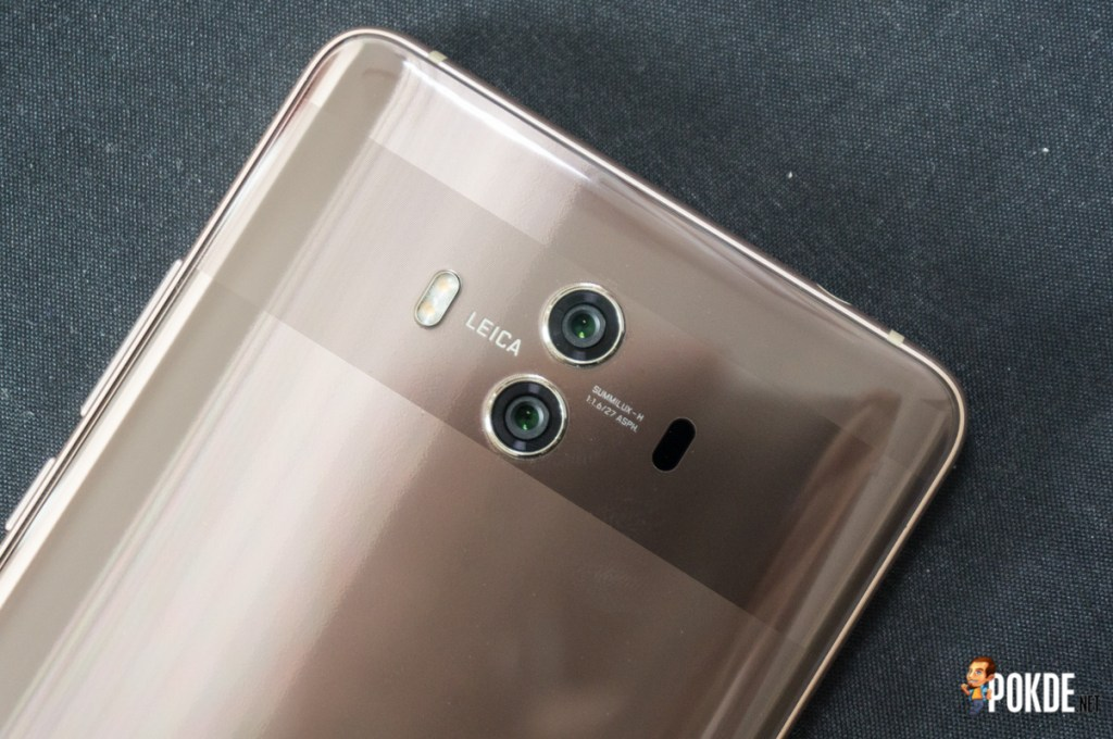 HUAWEI Mate 10 review; AI-powered photography extraordinaire? 38