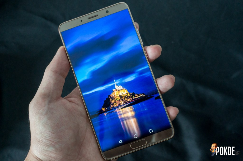 HUAWEI Mate 10 review; AI-powered photography extraordinaire? 34