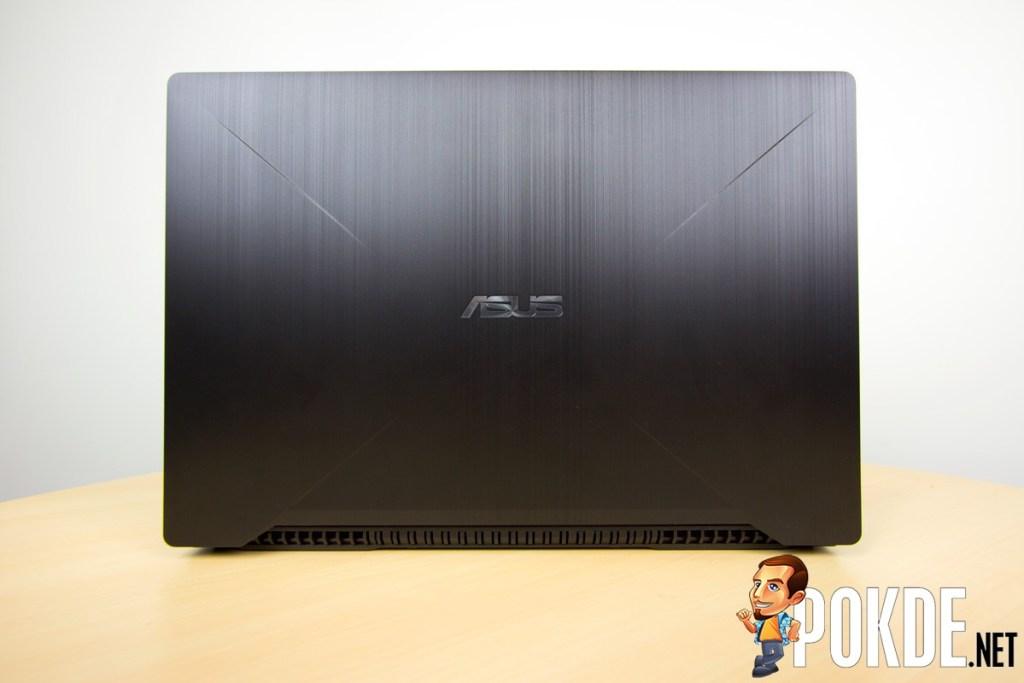 ASUS FX503 Gaming Laptop Review