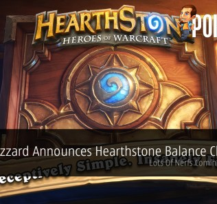 Blizzard Announces Hearthstone Balance Changes