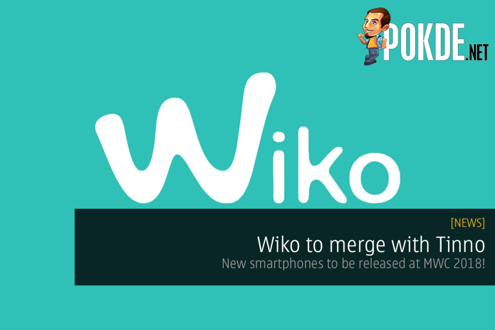 By Photo Congress || Image Logo Wiko