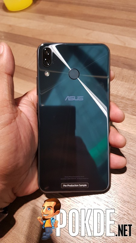 ASUS ZenFone 5 hands-on experience - Along with TWO other versions