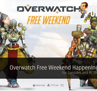 Overwatch Free Weekend Happening Again This February