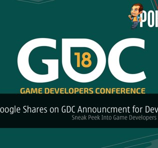 Google Shares on GDC Announcment for Developers