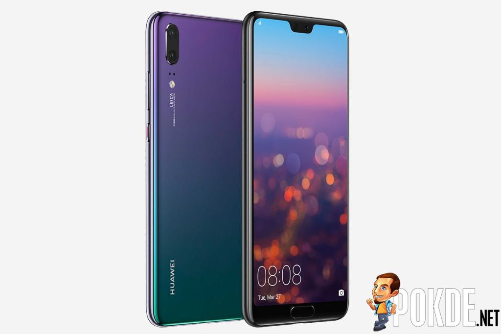HUAWEI P20 Series Gets Price Cuts 30