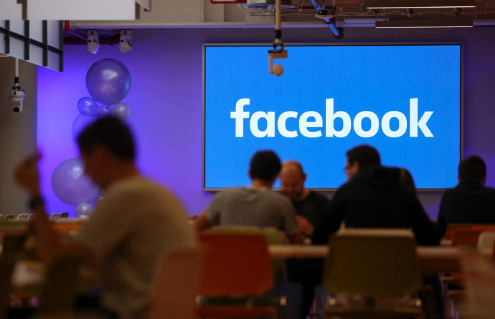 Facebook Suspends Tens of Thousands of Apps for Data Privacy Issues 25