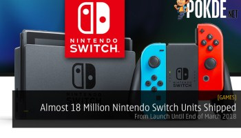 Nintendo Switch Has Officially Outsold the Nintendo 64