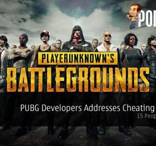PUBG Developers Addresses Cheating / Hacks