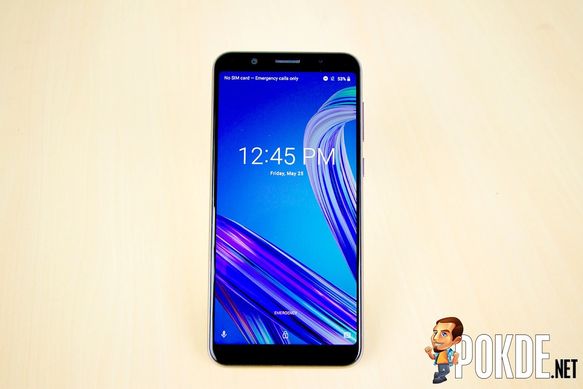 ASUS ZenFone Max Pro M1 Review (ZB602KL) - A new way of saying