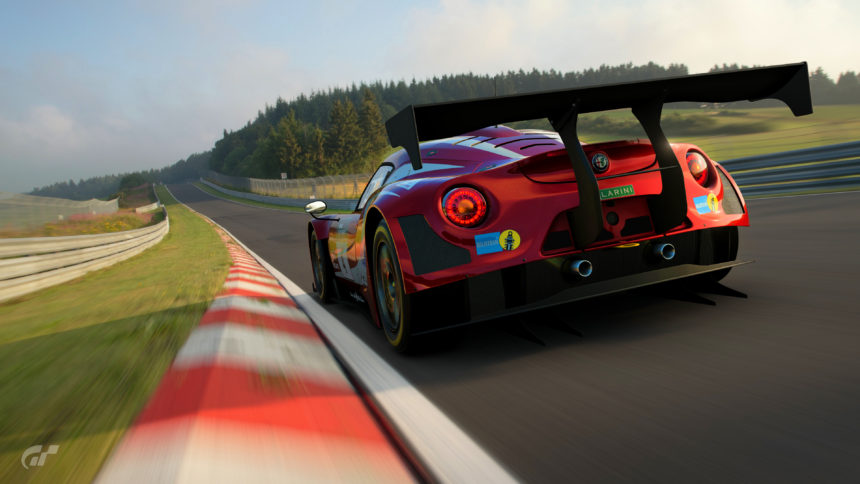 Gran Turismo Franchise Surpasses Major Milestone