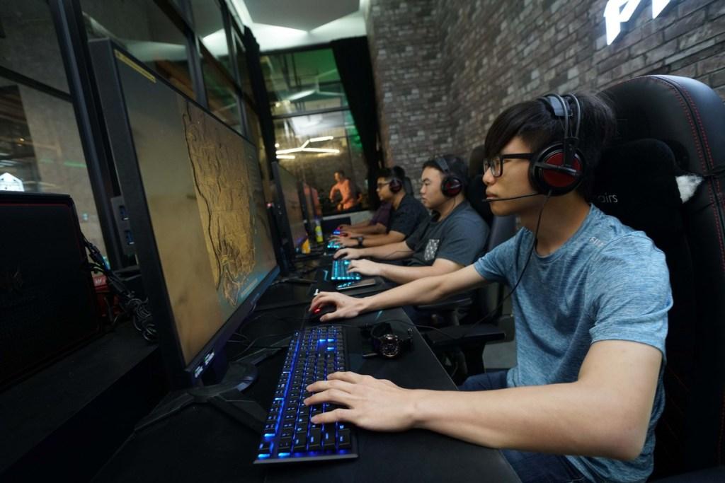 Taiwan Excellence Intercollege Battleground 2018
