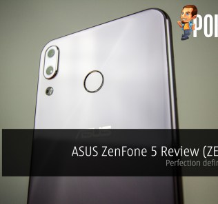 ASUS ZenFone 5 Review (ZE620KL) - Perfection defining Marvel 50