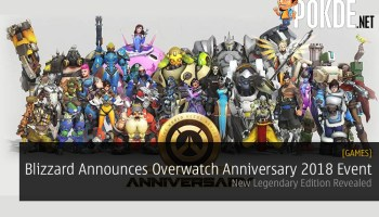 Overwatch Free Weekend Happening Again - For Consoles and PC