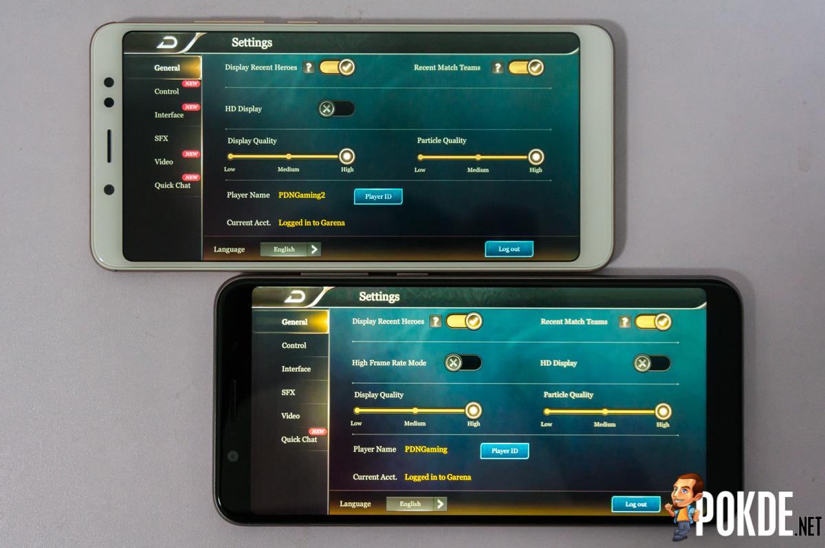 Pubg Wallpaper For Asus Zenfone Max Pro M1: ASUS ZenFone Max Pro (M1) Vs Xiaomi Redmi Note 5