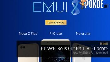EMUI 9 0 Update Now Available For HUAWEI nova 3i – Pokde