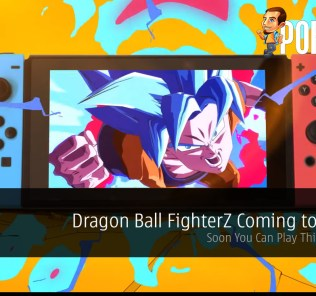 E3 2018: Dragon Ball FighterZ Coming to Nintendo Switch