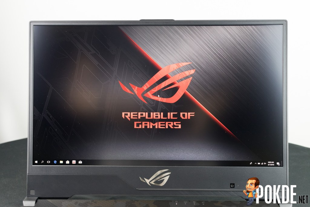 ROG Strix SCAR II GL504GS Review — does this one hit the