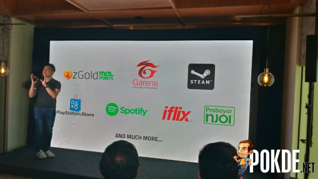 Razer Launches Razer Pay in Malaysia