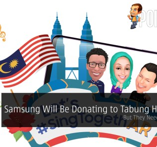Samsung Will Be Donating to Tabung Harapan — But They Need Your Help 26