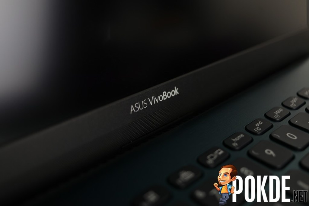 ASUS Vivobook S15 S530 Laptop Review