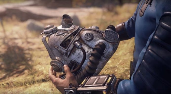 "Fallout 76 Will Not Have Cross-Play - One Possible Reason Rhymes with ""Pony"""