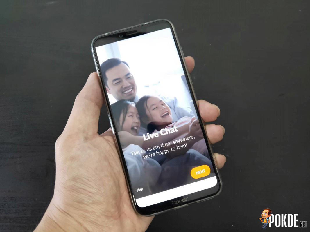 unifi App Now Available On Android And iPhone – Pokde