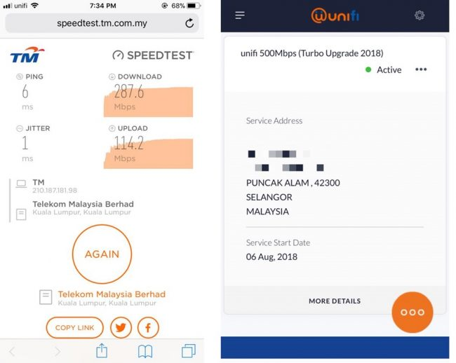 TM Has Started Rolling Out Unifi Turbo Upgrades - Here's How to Know