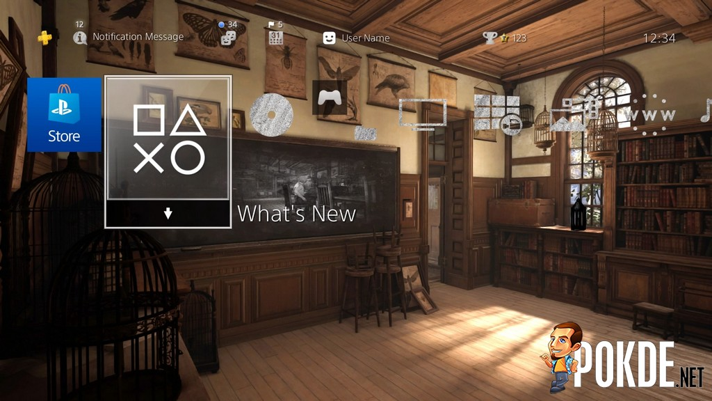 New PS4 VR Mystery Game Déraciné Coming Soon