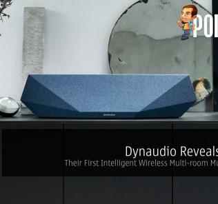 Dynaudio Reveals Music — Their First Intelligent Wireless Multi-room Music System 49