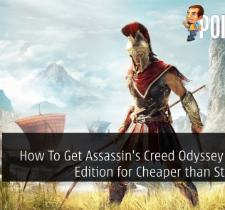 How To Get Assassin's Creed Odyssey Deluxe Edition for Cheaper than Standard 19