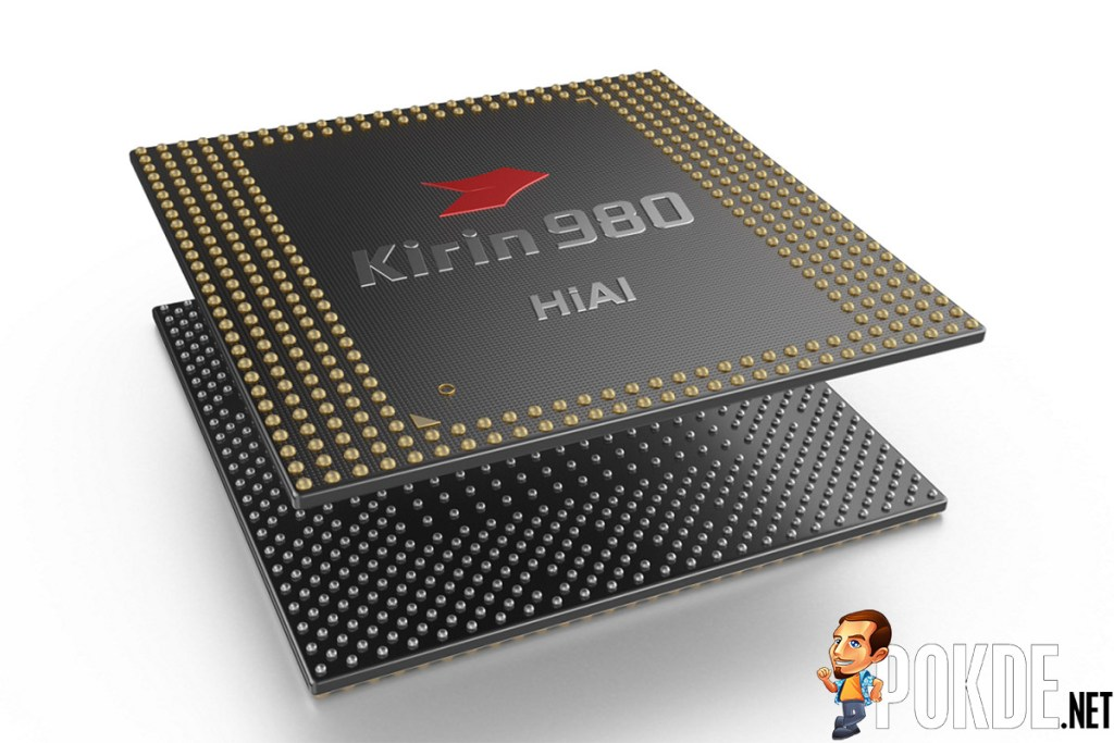 HUAWEI Mate 20 launching this 16th October — will feature the Kirin 980, world's first 7nm SoC with dual NPUs 23