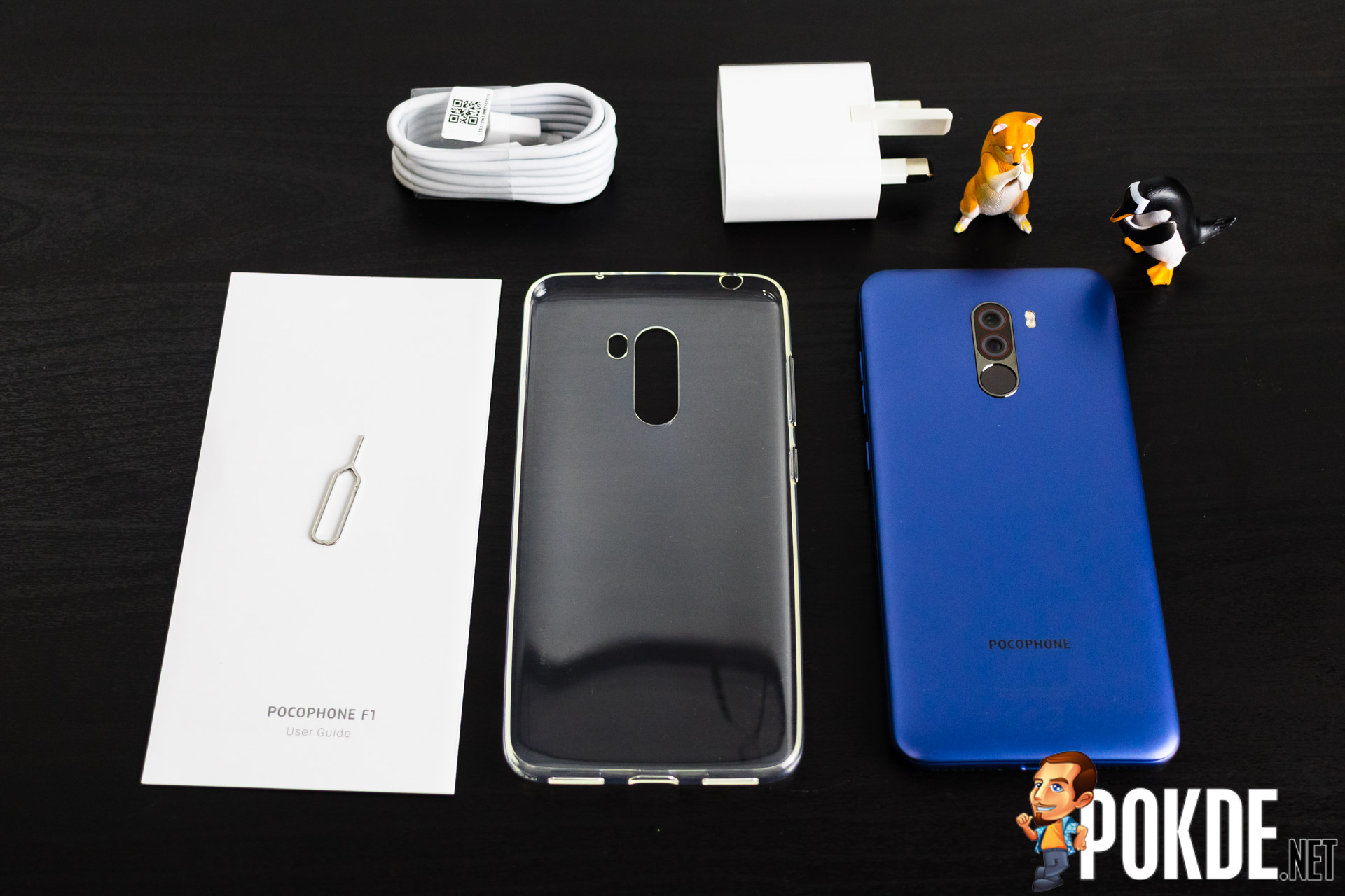 POCOPHONE F1 review — the gaming phone to beat – Pokde