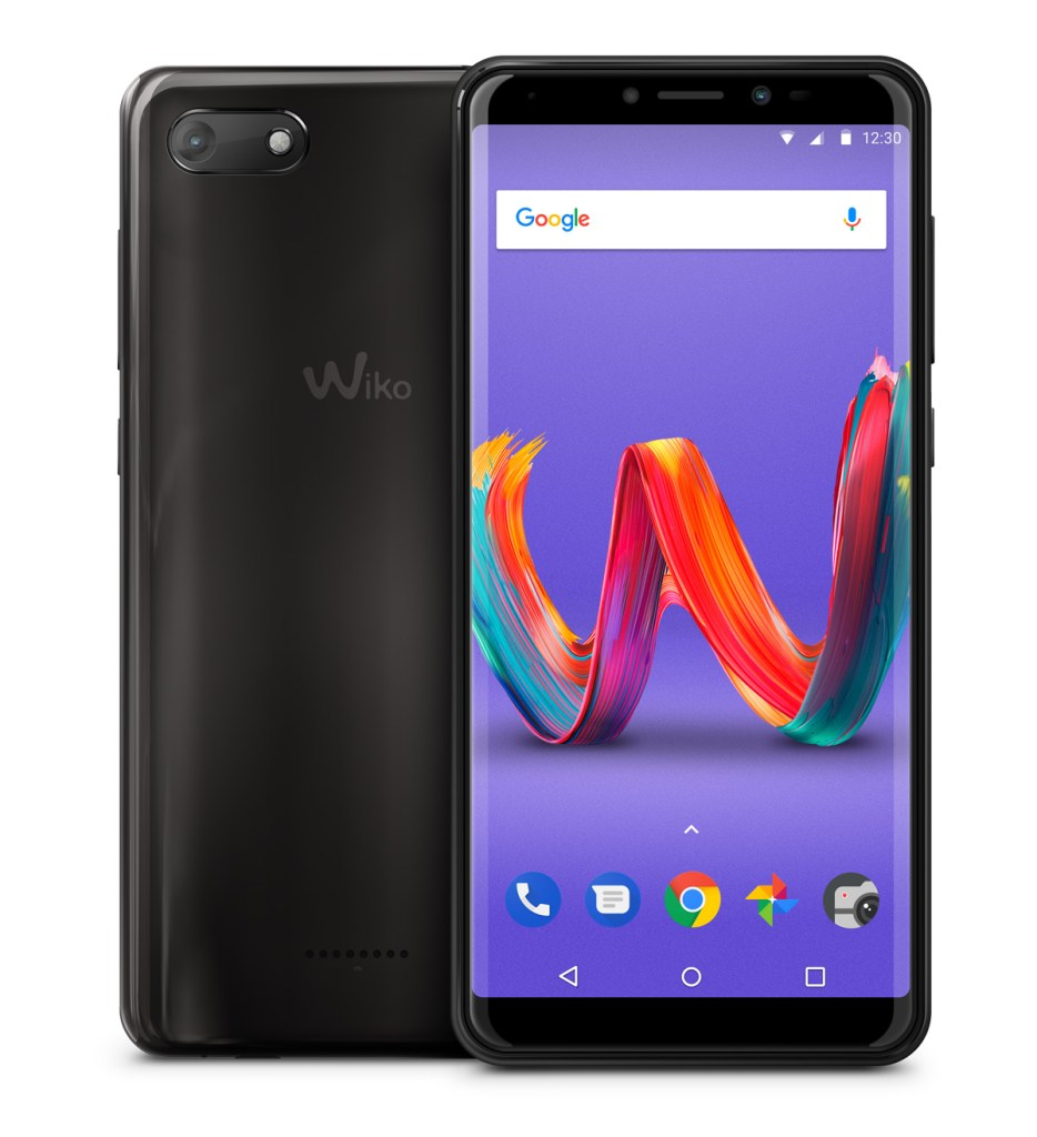 Wiko Launch New View2 Plus and Tommy3 Plus Smartphones 22