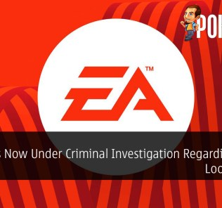 EA is Now Under Criminal Investigation Regarding FIFA Loot Boxes