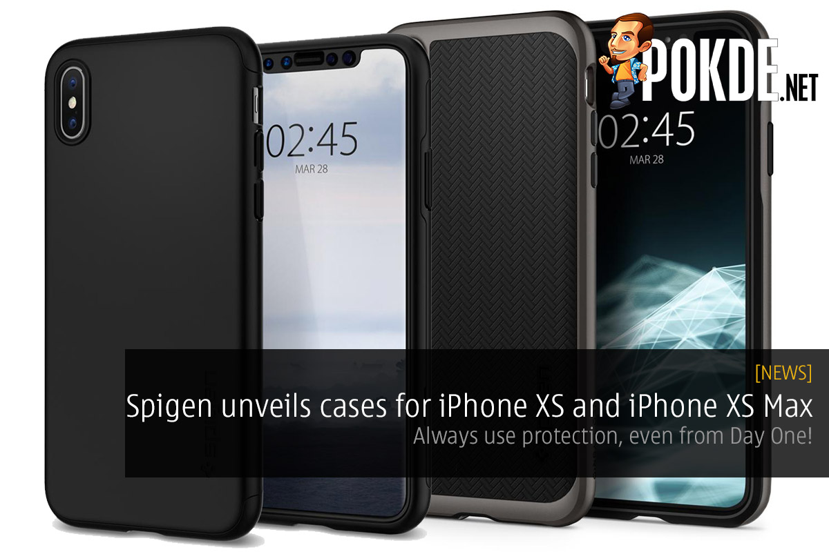 Giveaway iphone xs max case spigen ultra hybrid