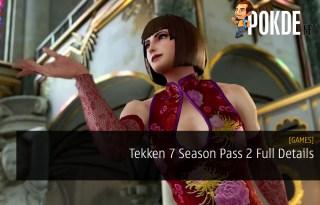 Tekken 7 Season Pass 2 Full Details