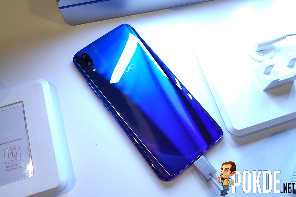 vivo V11 and V11i launched in Malaysia — comes with a new