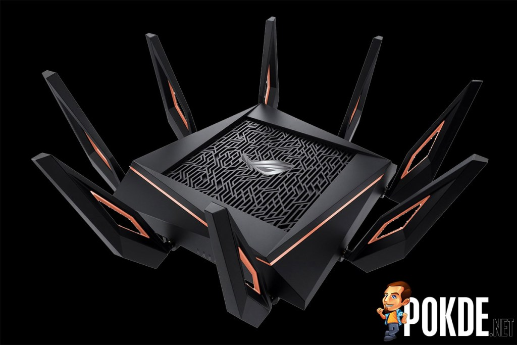 [LEAKED] ASUS Malaysia to bring in a slew of WiFi 6 routers — including the world's first 10 Gigabit Wi-Fi router! 31