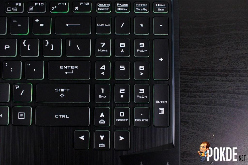 ASUS TUF Gaming FX505 Gaming Laptop Review