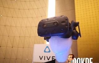 HTC VIVE and VIVE Pro Officially Launched in Malaysia