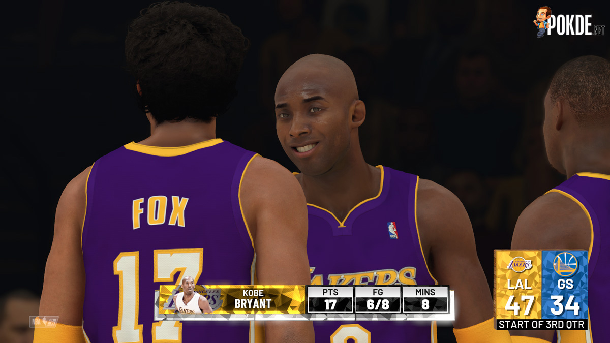 NBA 2K19 Review — Best NBA Game So Far - Leet Gamers Asia