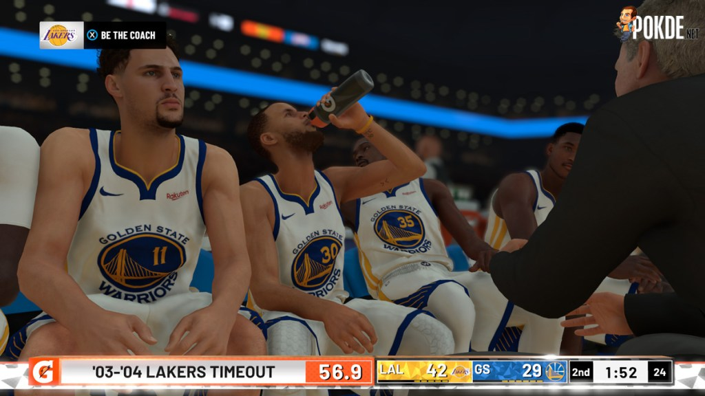 NBA 2K19 PC Download Free | Full Version Games Free