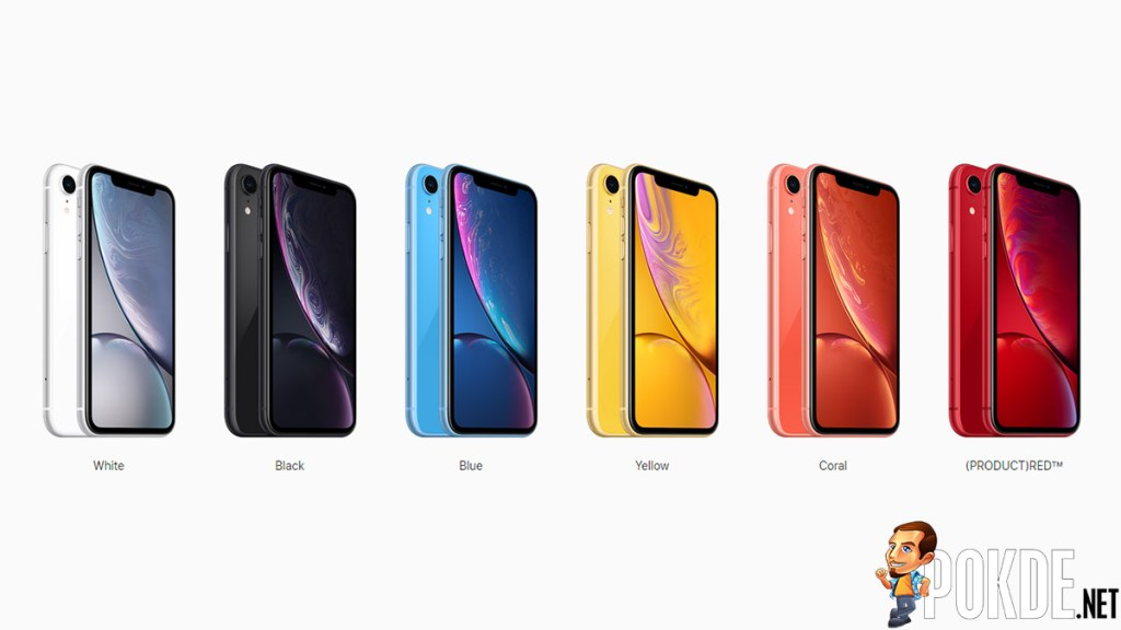 The iPhone XR is now RM750 cheaper 35