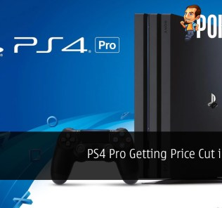 PS4 Pro Getting Price Cut in Japan